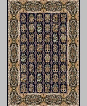 Yalda-1200-قاب باستان سرمه ای - Ghabe bastan.S-12001800