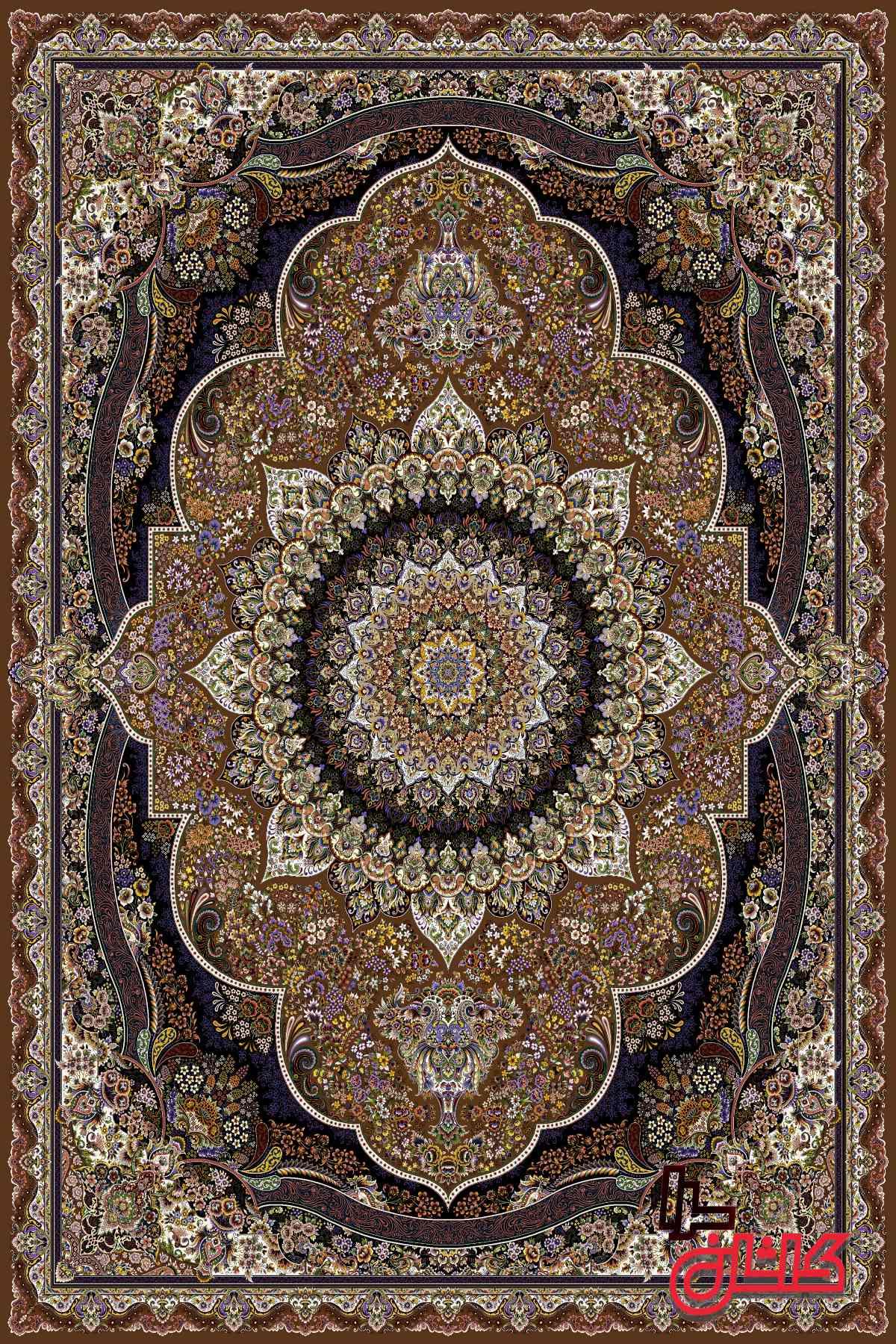 قیمت فرش ماشینی ۵۰۰ شانه