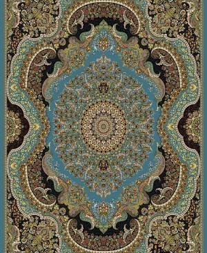 نقشه زیبای روهام 700 شانه اصل تراکم واقعی 2550 رنگ ابی