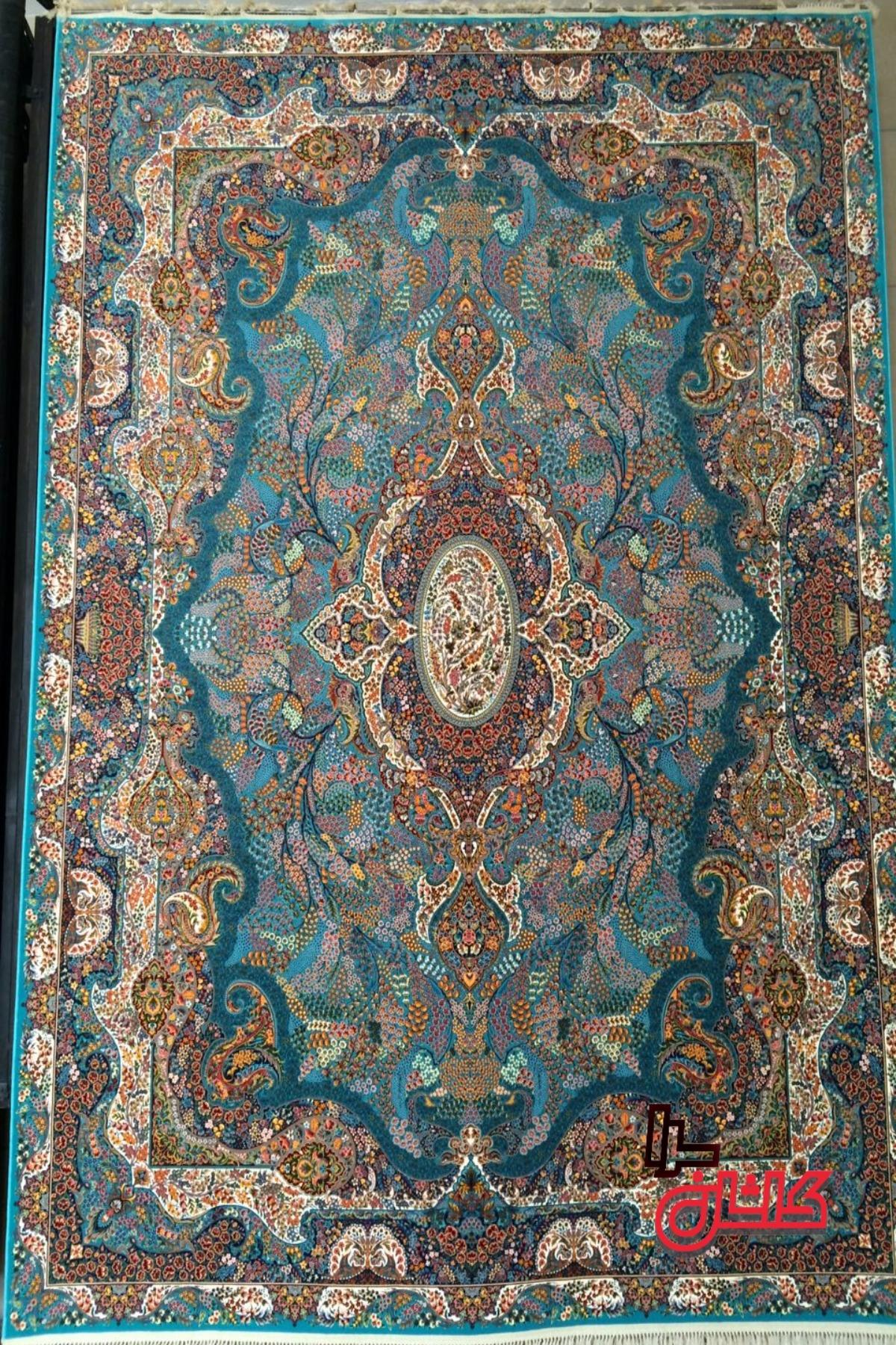 ۷۱۱۰-Abi-1200-Diplomat-Carpet