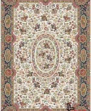 Shekargah-kerem-1200-payar-carpet