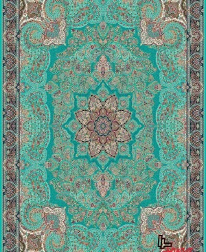 فرش های 1200 شانه به سبک ایرانی اصیل با جنس درجه یک وبا ضمانت