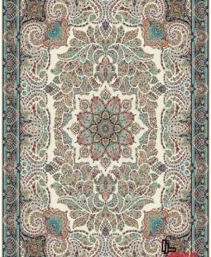 فرش های زیبای 1200 شانه کاشان طرح های خاص