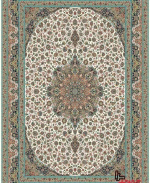 فرش1200 شانه کاشان-خرید اینترنتی فرش-قیمت فرش ماشینی 1200 شانه ـ فرش کاشان قیمت