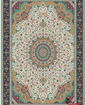 فروش فرش ماشینی 1200 شانه تراکم 3600،خرید فرش 1200 شانه،فرش های طرح جدید 1200 شانه،فرش مدرن