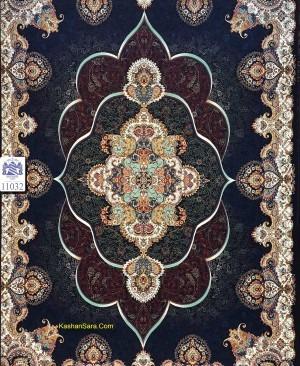 فرش 1000 شانه تراکم 3000 (ده رنگ)