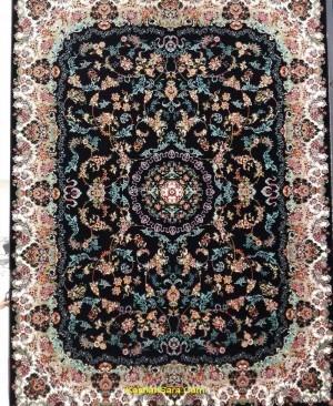 فرش افشان کیهان 700 شانه کاشان طرح