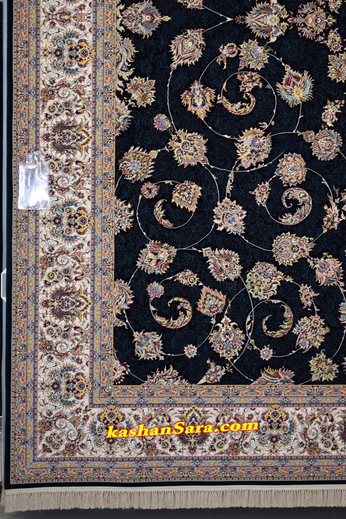 خرید فرش ماشینی ۱۲۰۰ شانه طرح یادگار
