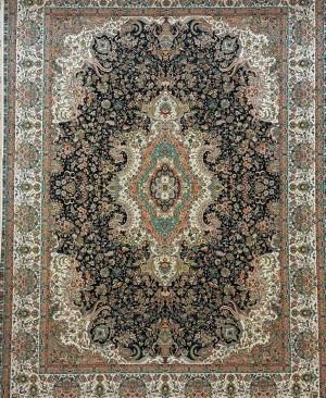 قیمت فرش ماشینی کاشان 1200 شانه