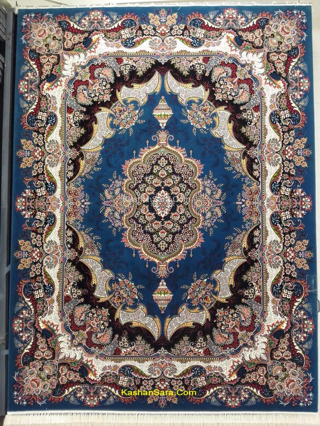فرش طرح اشکان ۷۰۰ شانه