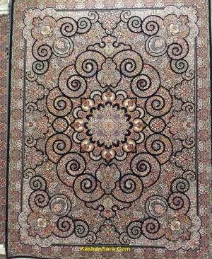 فرش طرح میترا 700 شانه