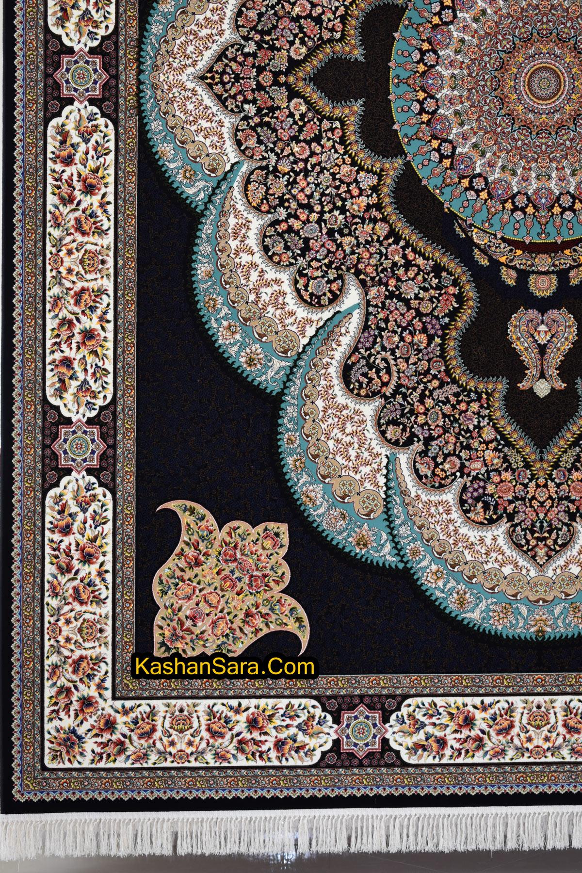 قیمت فرش ۱۰۰۰ شانه ارشیدا