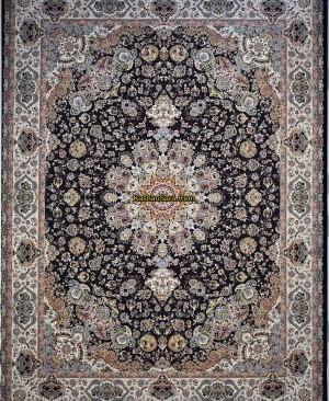 فرش ماشینی 1200 شانه طرح روناک