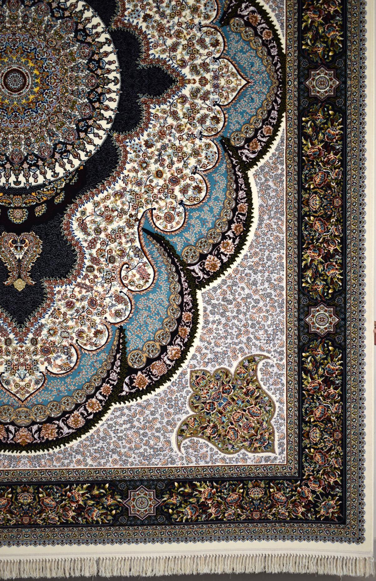 قیمت فرش ۷۰۰ شانه تراکم ۲۵۵۰