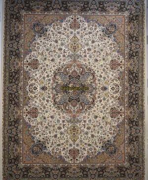 قیمت فرش 9 متری 1200 شانه نقشه سالاری