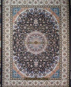 فرش طرح نایین 1200 شانه تراکم 3600