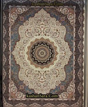 خرید فرش ماشینی کد 12041-طرح صوفیا