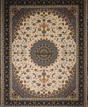 قیمت فرش 1200 شانه-طرح ثریا