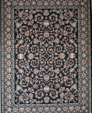 فرش 1200 شانه طرح افشان یکتا