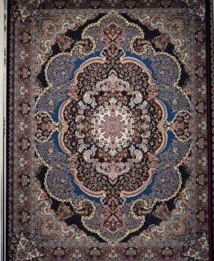 خرید مستقیم فرش ماشینی 1000 شانه نقشه شاندیز