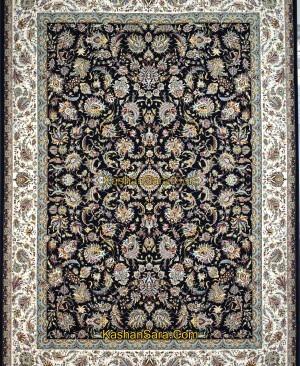 فرش افشان سلطنتی-1200 شانه تراکم 3600
