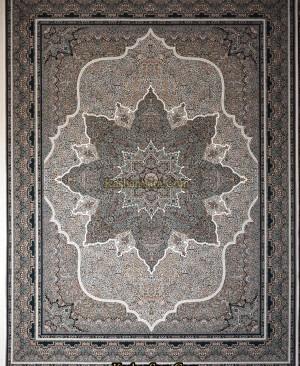 فرش طرح ساناز-1200 شانه تراکم 3600