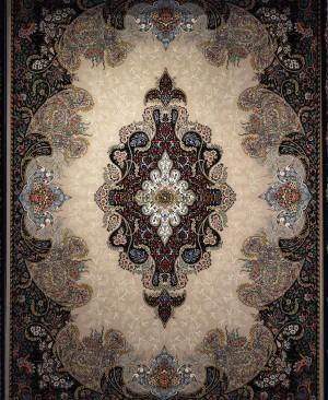 قیمت فرش طرح شهرزاد 1000 شانه