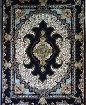 فرش 700 شانه طرح داراب