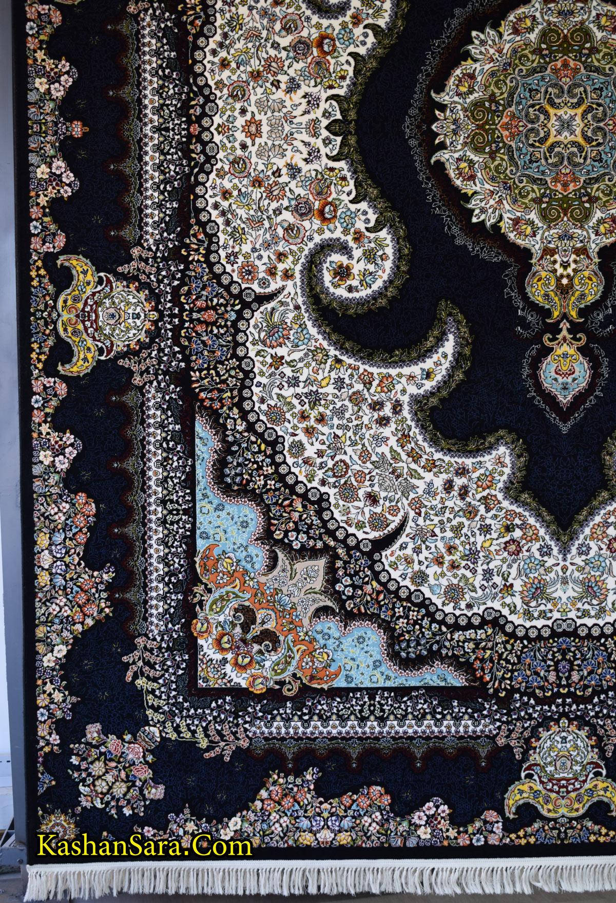 خرید اینترنتی فرش ماشینی طرح داراب