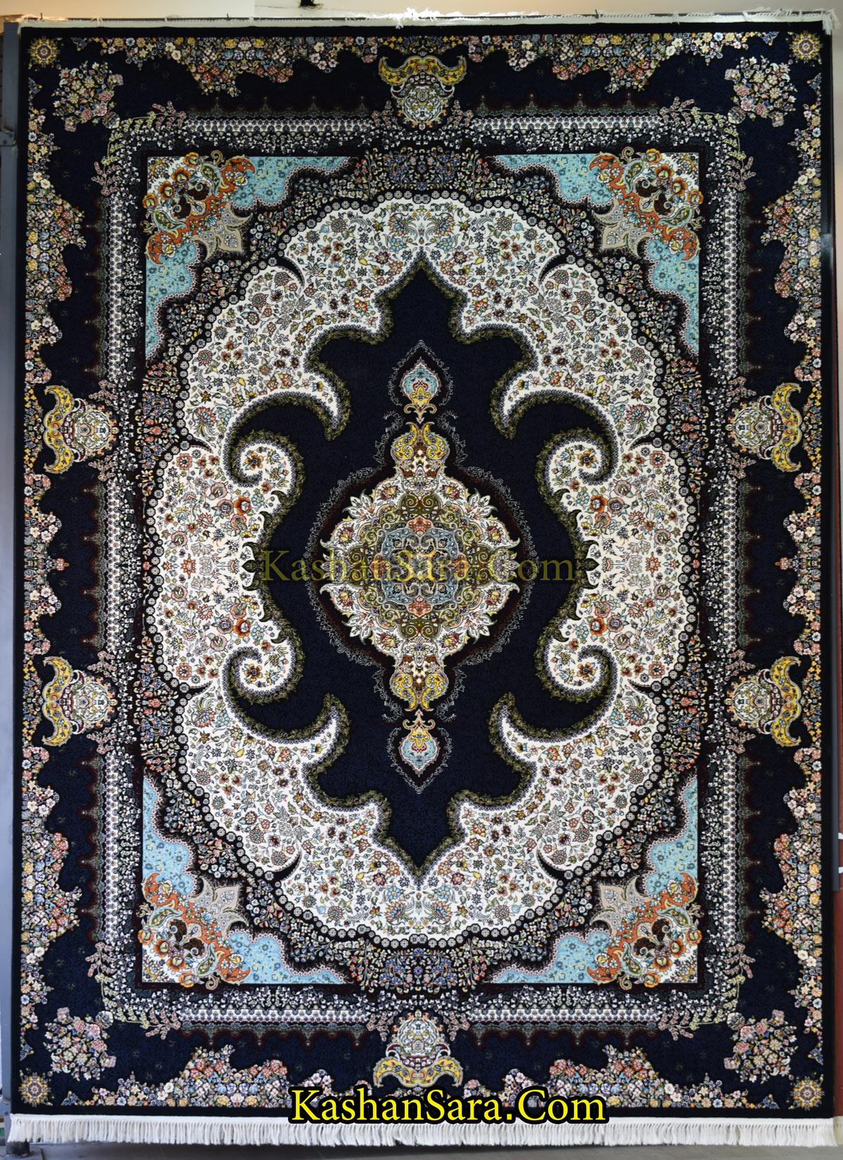 فرش طرح داراب ۷۰۰ شانه