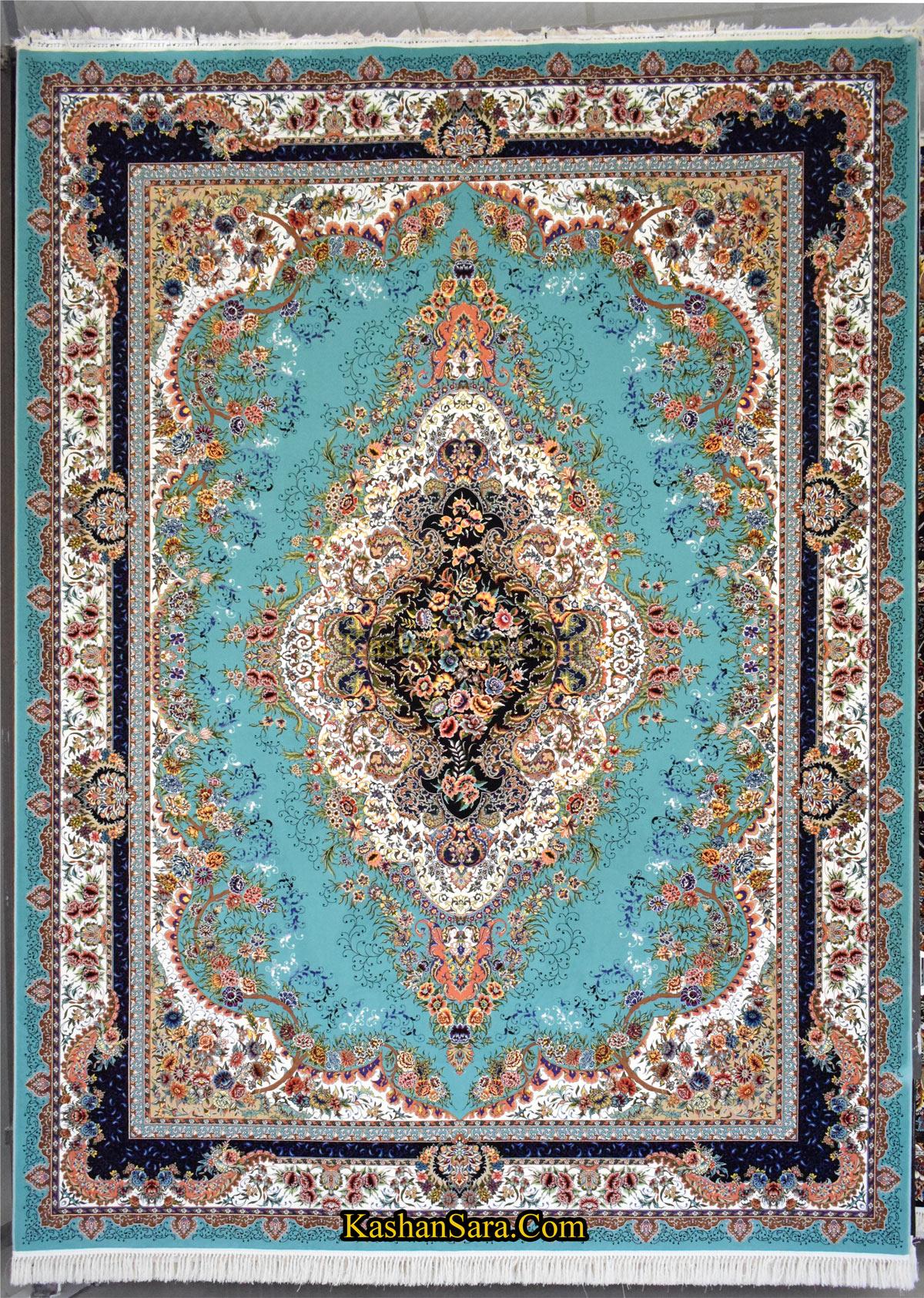فرش طرح مستان-۱۰۰۰ شانه تراکم ۳۰۰۰-