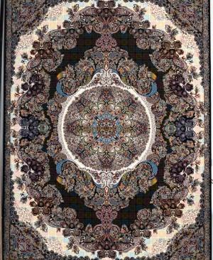 فرش طرح انتیک