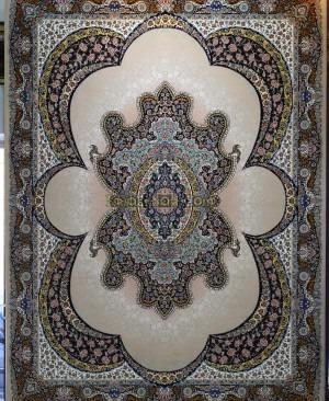 قیمت فرش 700 شانه طرح مهبد