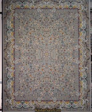 فرش طرح می گل
