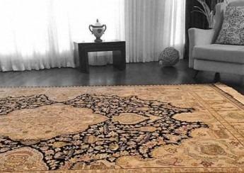 شانه فرش