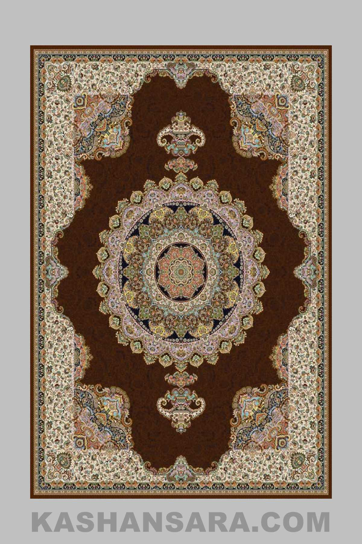 Yalda-1200-قندیل عرش دارچینی – Ghandile arsh.D-12001800