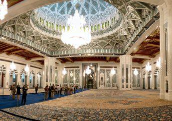 مسجد مسقط