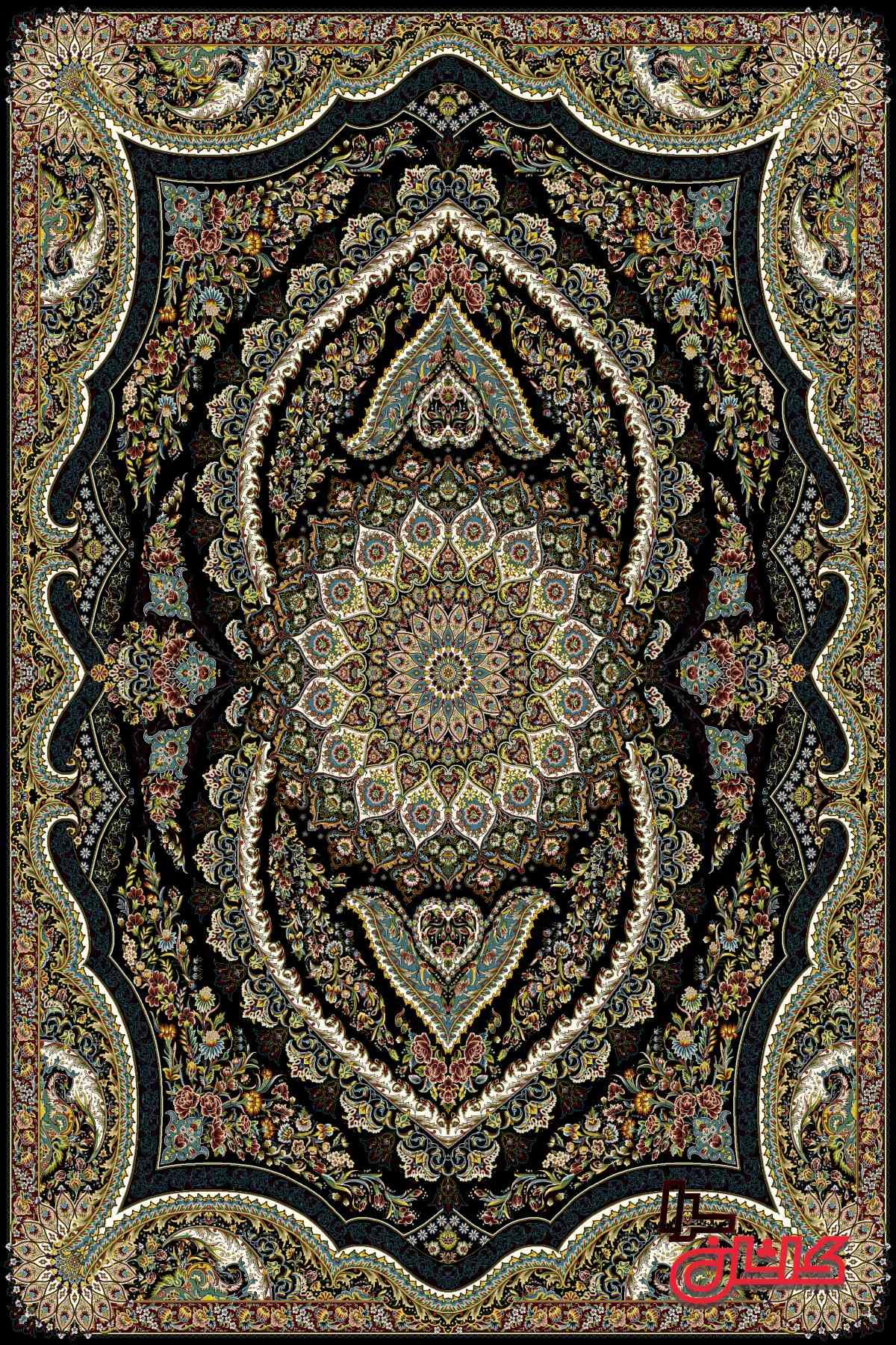 قیمت فرش صبا بافت