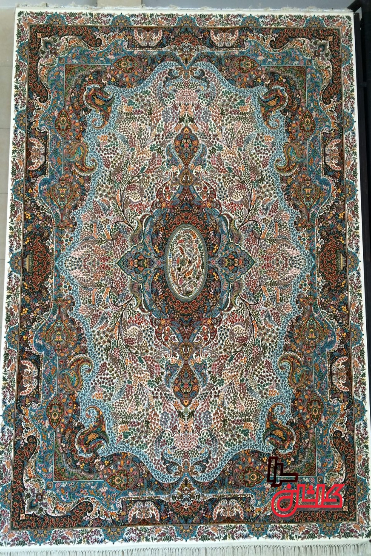 ۷۱۱۰-Kerem-1200-Diplomat-Carpet