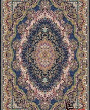 Mahtab-sorme-1200-payar-carpet