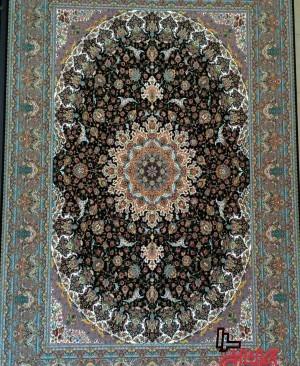 Sahebqaran-Sorme-1200-Diplomat-carpet