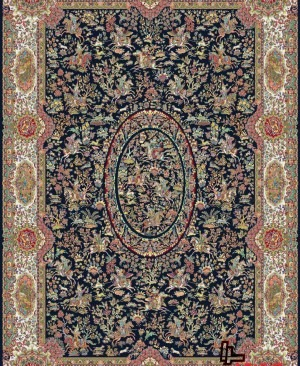 Shekargah-sorme-1200-payar-carpet