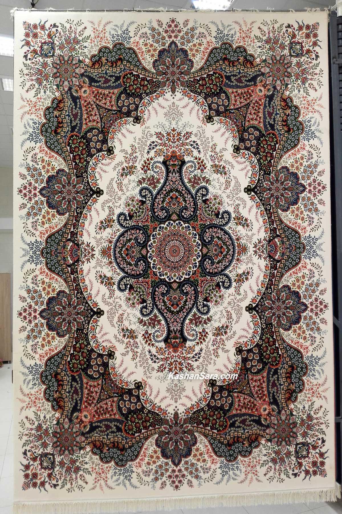 قیمت فرش ماشینی ۷۰۰ شانه