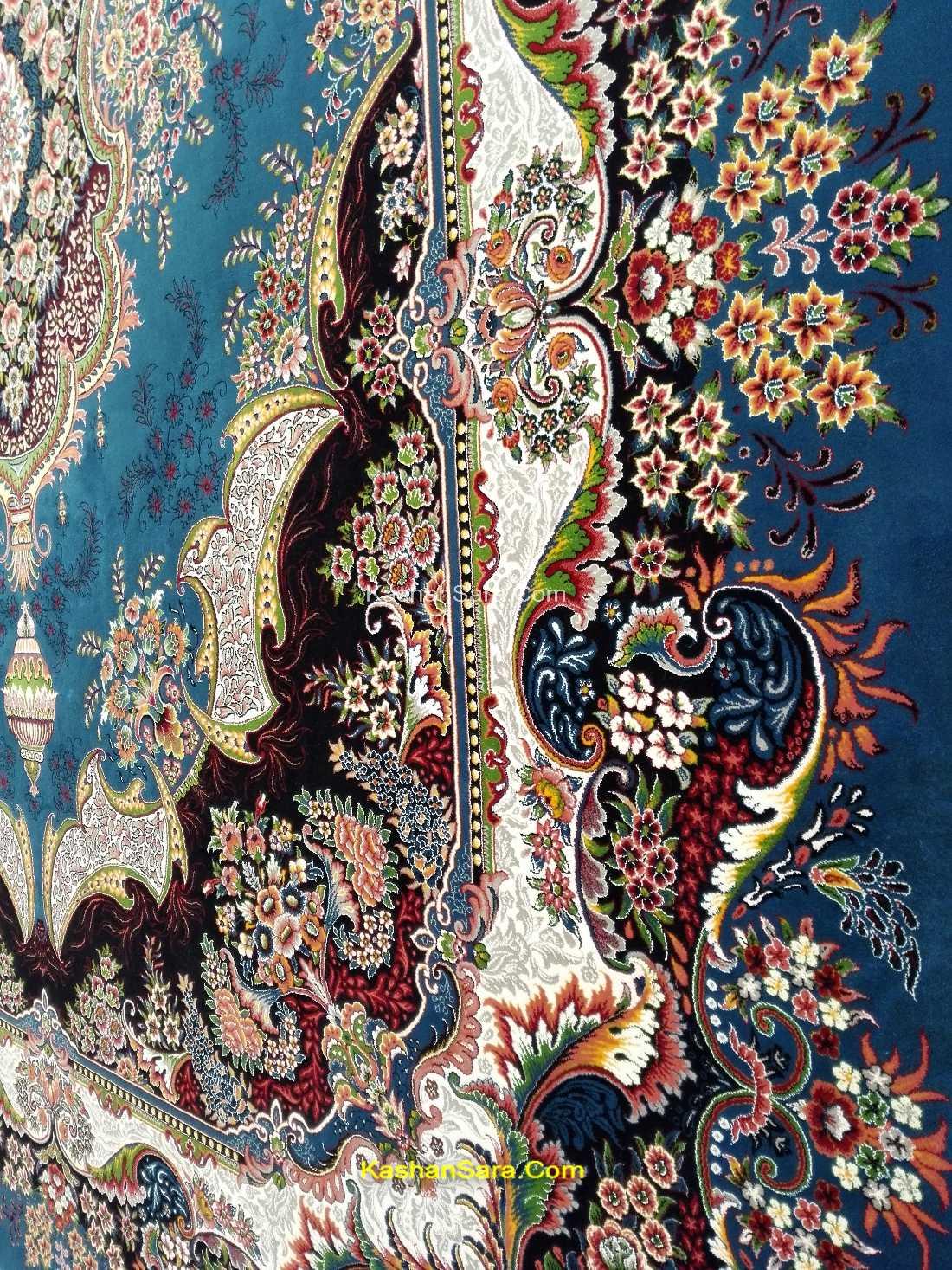 فرش مدل اشکان ۷۰۰ شانه