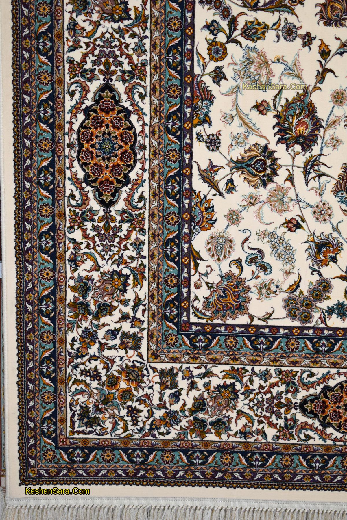 قیمت فرش ۱۰۰۰ شانه افشان