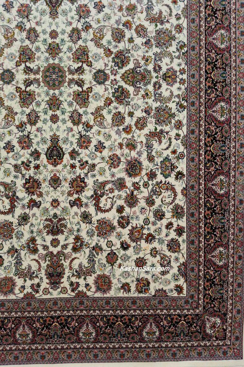 قیمت فرش ماشینی ۷۰۰ شانه افشان