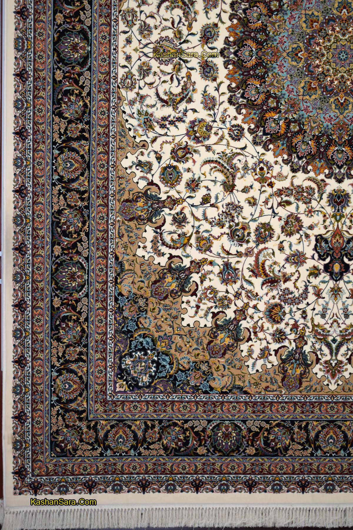 قیمت فرش ماشینی نقشه اصفهان