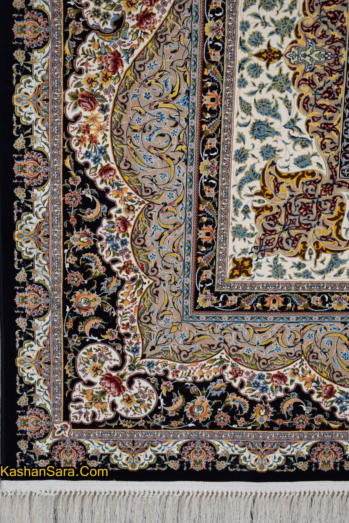 قیمت فرش طرح سالار ۱۲۰۰ شانه