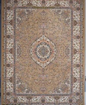 فرش طرح نیلا-1200 شانه تراکم 3600