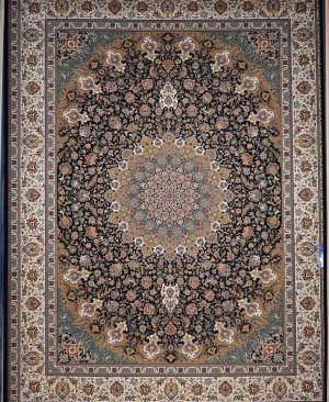 قیمت فرش 1200 شانه نایین